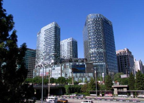 物业公司: 凯德置地 开发商: 北京新捷房地产开发有限公司 地理位置